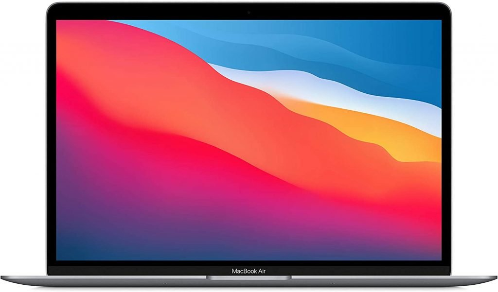 MacBook Air 2021 M1
